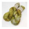 Merino extrafine SW 65 %, Silke 20 % og 15 % Yak er et virkelig blødt, smukt og yderst behageligt garn. Løbelængde 250 m. på 100 g og et garn der kan bruges til mangt og meget, du ønsker skal have den ekstra blødhed og glans. Dette både til brug for sweatre, sjaler, strik til børn, sjaler og meget andet. Vejledende pinde: 2,5-4,5 mm